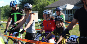 Ionic Mountain Bike Tour raises $39,000 for bladder cancer diagnosis, treatment