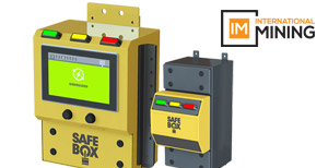Safety-rated lockout system wins plaudits at IMII innovation awards