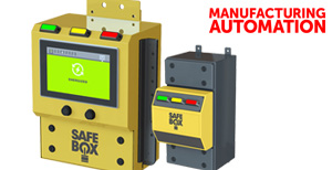 Isolating power, safely: New lockout/tagout system wins big