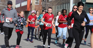 Sudbury Rocks! race donating proceeds to Northern Cancer Foundation
