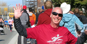 Remembering Steve Matusch, Sudbury Rocks! race founder