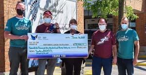 Despite pandemic, SudburyRocks raises more than $70,000
